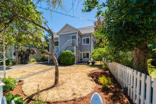Photo 25: 1335 Balmoral Rd in : Vi Fernwood Half Duplex for sale (Victoria)  : MLS®# 855780