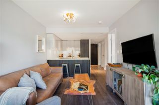 """Photo 5: 214 1588 E HASTINGS Street in Vancouver: Hastings Condo for sale in """"BOHEME"""" (Vancouver East)  : MLS®# R2585421"""