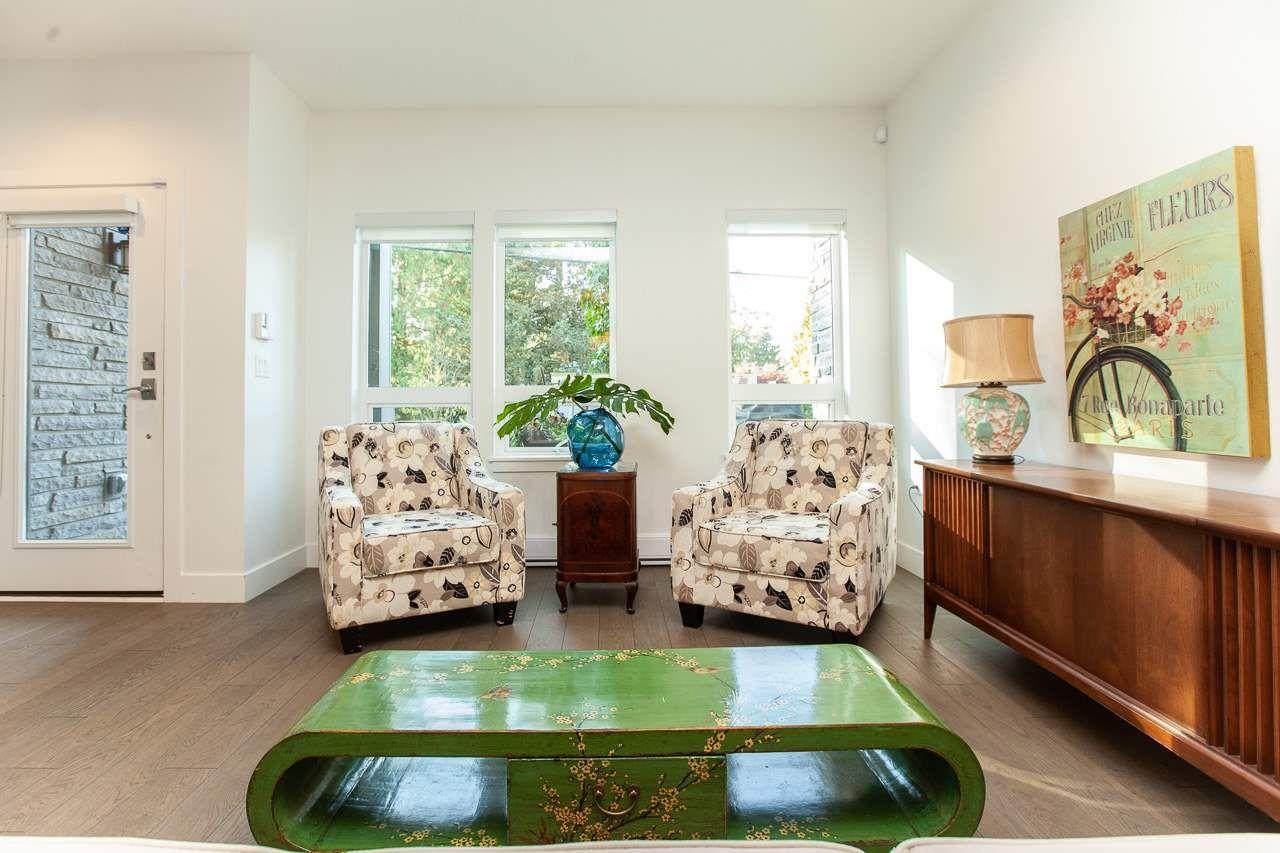 Photo 5: Photos: 306 1768 55A Street in Delta: Cliff Drive Townhouse for sale (Tsawwassen)  : MLS®# R2382528