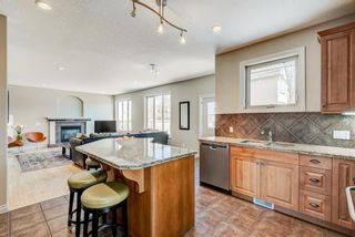 Photo 19: 604 Tuscany Springs Boulevard NW in Calgary: Tuscany Detached for sale : MLS®# A1085390