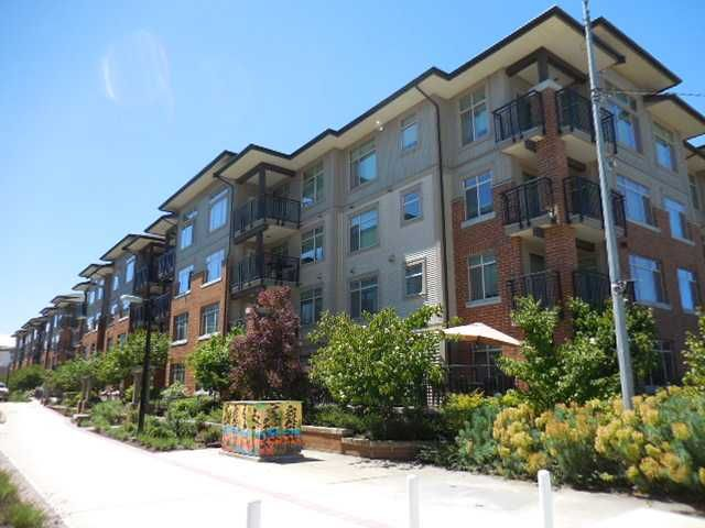 Main Photo: #418 - 9288 Odlin Rd, in Richmond: West Cambie Condo for sale