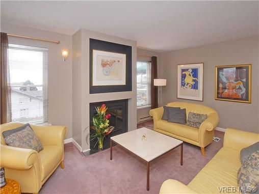 Photo 14: Photos: 244 King George Terrace in VICTORIA: OB Gonzales Residential for sale (Oak Bay)  : MLS®# 328404