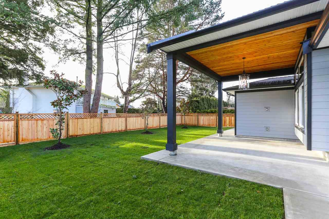 Photo 20: Photos: 5122 44 AVENUE in Delta: Ladner Elementary House for sale (Ladner)  : MLS®# R2024397