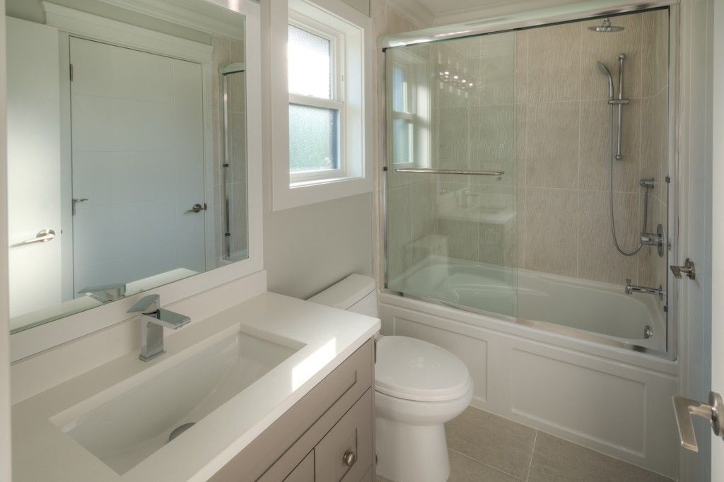 Photo 45: Photos: 439 ELMER Street in New Westminster: The Heights NW House for sale : MLS®# R2063594