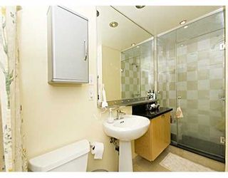 """Photo 7: 1003 BURNABY Street in Vancouver: West End VW Condo for sale in """"MILANO"""" (Vancouver West)  : MLS®# V620406"""