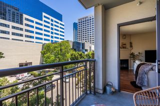 Photo 17: DOWNTOWN Condo for sale : 1 bedrooms : 1240 India St #421 in San Diego