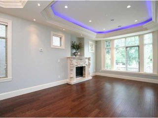 Photo 3: 2455 W 47TH Avenue in Vancouver: Kerrisdale House for sale (Vancouver West)  : MLS®# V1026203