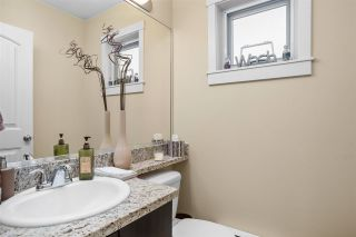Photo 12: 43 7393 TURNILL Street in Richmond: McLennan North Townhouse for sale : MLS®# R2549553
