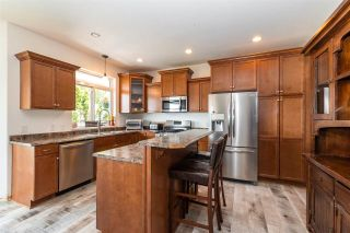 Photo 16: 5566 THOM CREEK Drive in Chilliwack: Promontory House for sale (Sardis)  : MLS®# R2590349