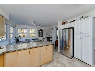 """Photo 8: 213 1200 EASTWOOD Street in Coquitlam: North Coquitlam Condo for sale in """"LAKESIDE TERRACE"""" : MLS®# R2416247"""