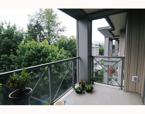 """Photo 10: Photos: 407 2330 WILSON Avenue in Port_Coquitlam: Central Pt Coquitlam Condo for sale in """"SHAUGHNESSY WEST"""" (Port Coquitlam)  : MLS®# V773150"""