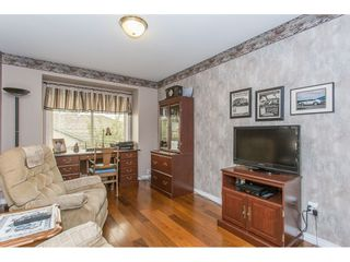 """Photo 11: 40 3555 BLUE JAY Street in Abbotsford: Abbotsford West Townhouse for sale in """"Slater Ridge Estates"""" : MLS®# R2203294"""