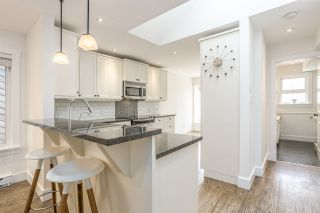 Photo 11: 1457 WILLIAM Avenue in North Vancouver: Boulevard House for sale : MLS®# R2164146