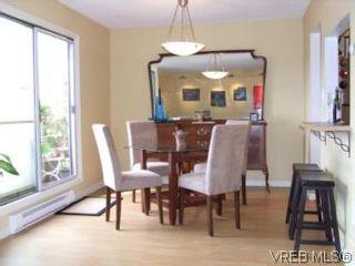 Photo 7: 308 1366 Hillside Ave in VICTORIA: Vi Oaklands Condo for sale (Victoria)  : MLS®# 538617