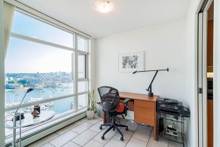 Photo 11: 1902 1199 MARINASIDE CRESCENT in Vancouver: Yaletown Condo for sale (Vancouver West)  : MLS®# R2506862