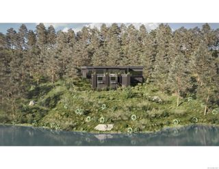 Photo 14: 1095 Nose Point Rd in : GI Salt Spring Land for sale (Gulf Islands)  : MLS®# 881923