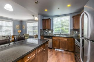 """Photo 4: 110 33338 MAYFAIR Avenue in Abbotsford: Central Abbotsford Condo for sale in """"The Sterling"""" : MLS®# R2172871"""