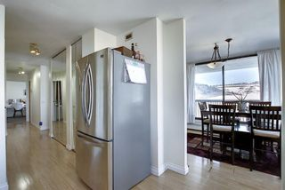 Photo 13: 502 145 Point Drive NW in Calgary: Point McKay Apartment for sale : MLS®# A1070132