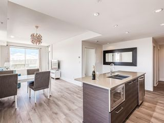 Photo 12: 504 38 9 Street NE in Calgary: Bridgeland/Riverside Apartment for sale : MLS®# A1153796