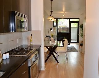 """Photo 10: 3778 COMMERCIAL Street in Vancouver: Victoria VE Townhouse for sale in """"BRIX 1"""" (Vancouver East)  : MLS®# R2167080"""