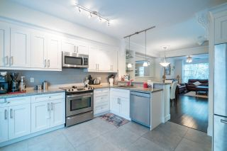 Photo 4: 17 1299 COAST MERIDIAN ROAD in Coquitlam: Burke Mountain Townhouse for sale : MLS®# R2261293