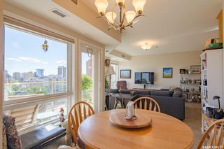 Photo 9: 1201 902 Spadina Crescent East in Saskatoon: Central Business District Residential for sale : MLS®# SK870034