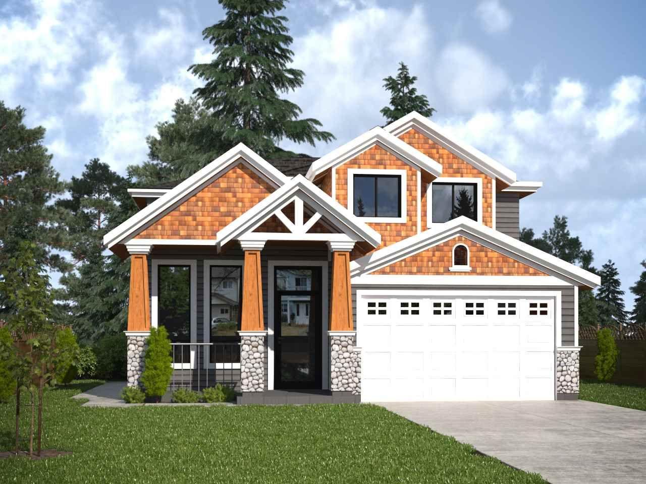 Main Photo: 9501 116 STREET in Delta: Annieville House for sale (N. Delta)  : MLS®# R2007689