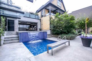 Photo 14: 56 E 5TH AVENUE in Vancouver: Mount Pleasant VE House for sale (Vancouver East)  : MLS®# R2530177
