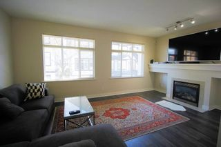 """Photo 2: 99 19932 70 Avenue in Langley: Willoughby Heights Townhouse for sale in """"Summerwood"""" : MLS®# R2342649"""