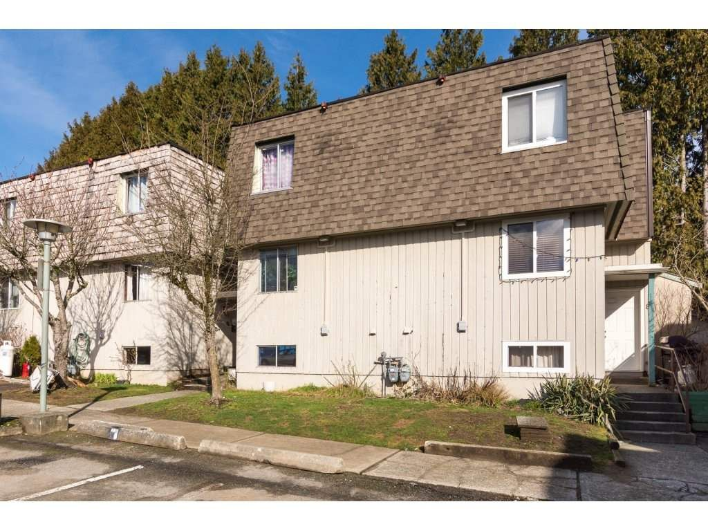 """Main Photo: 14 11735 89A Avenue in Delta: Annieville Townhouse for sale in """"Inverness Court"""" (N. Delta)  : MLS®# R2245350"""