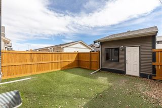 Photo 38: 1285 COOPERS Drive SW: Airdrie Semi Detached for sale : MLS®# C4293958