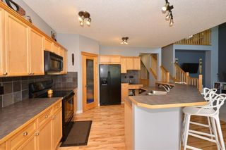 Photo 12: 121 EVERWOODS Court SW in Calgary: Evergreen Detached for sale : MLS®# C4306108