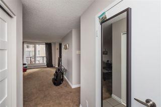 Photo 5: 502 10015 119 Street in Edmonton: Zone 12 Condo for sale : MLS®# E4236624