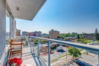 Photo 24: 503 1501 6 Street SW in Calgary: Beltline Apartment for sale : MLS®# A1130422