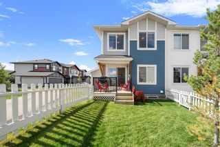 Photo 29: 1404 Jumping Pound Common: Cochrane Row/Townhouse for sale : MLS®# A1146897