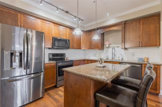 """Photo 3: 214 2627 SHAUGHNESSY Street in Port Coquitlam: Central Pt Coquitlam Condo for sale in """"VILLAGIO"""" : MLS®# R2546687"""