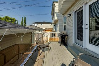 Photo 40: 2107 4 Avenue NW in Calgary: West Hillhurst Row/Townhouse for sale : MLS®# A1129875