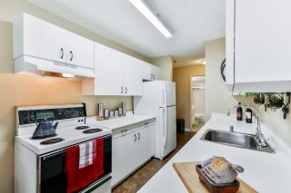 """Photo 5: 102 9644 134 Street in Surrey: Whalley Condo for sale in """"Parkwoods - Fir"""" (North Surrey)  : MLS®# R2270857"""