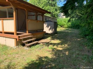 Photo 7: A10 920 Whittaker Rd in Malahat: ML Malahat Proper Manufactured Home for sale (Malahat & Area)  : MLS®# 844478