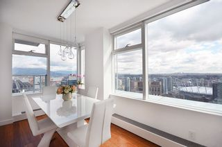 Photo 10: 3907 777 RICHARDS Street in Vancouver: Downtown VW Condo for sale (Vancouver West)  : MLS®# R2199790