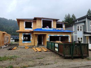 "Photo 1: 65517 SKYLARK Lane in Hope: Hope Kawkawa Lake House for sale in ""Wildflowers at Skylark Lane"" : MLS®# R2502102"