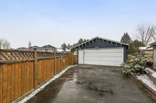Photo 20: 6259 175B STREET in Surrey: Cloverdale BC House for sale (Cloverdale)  : MLS®# R2242701