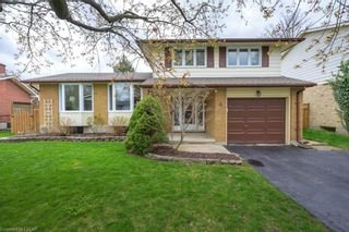 Photo 1: 21 HAMMOND Crescent in London: North G Residential for sale (North)  : MLS®# 40098484