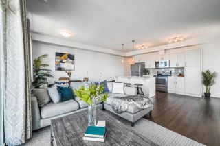 Photo 13: 404 10 Walgrove Walk SE in Calgary: Walden Apartment for sale : MLS®# A1149287