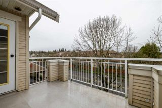 """Photo 30: 303 19750 64 Avenue in Langley: Willoughby Heights Condo for sale in """"Davenport"""" : MLS®# R2562075"""