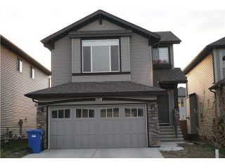 Photo 1: 1120 BRIGHTONCREST Green in Calgary: New Brighton Residential Detached Single Family for sale : MLS®# C3639912