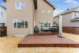 Photo 34: 7386 ESSEX Road: Sherwood Park House for sale : MLS®# E4242023