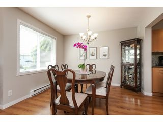 """Photo 11: 76 4401 BLAUSON Boulevard in Abbotsford: Abbotsford East Townhouse for sale in """"THE SAGE"""" : MLS®# R2485682"""