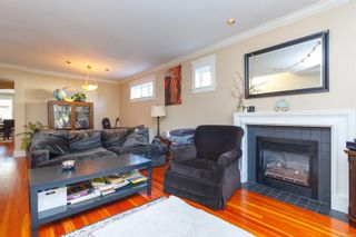 Photo 4: 1317 Balmoral Rd in : Vi Fernwood House for sale (Victoria)  : MLS®# 858680