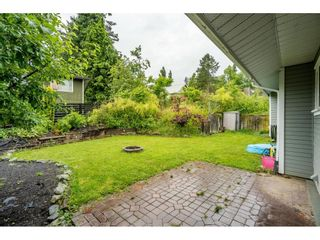 """Photo 34: 7731 DUNSMUIR Street in Mission: Mission BC House for sale in """"Heritage Park Area"""" : MLS®# R2597438"""
